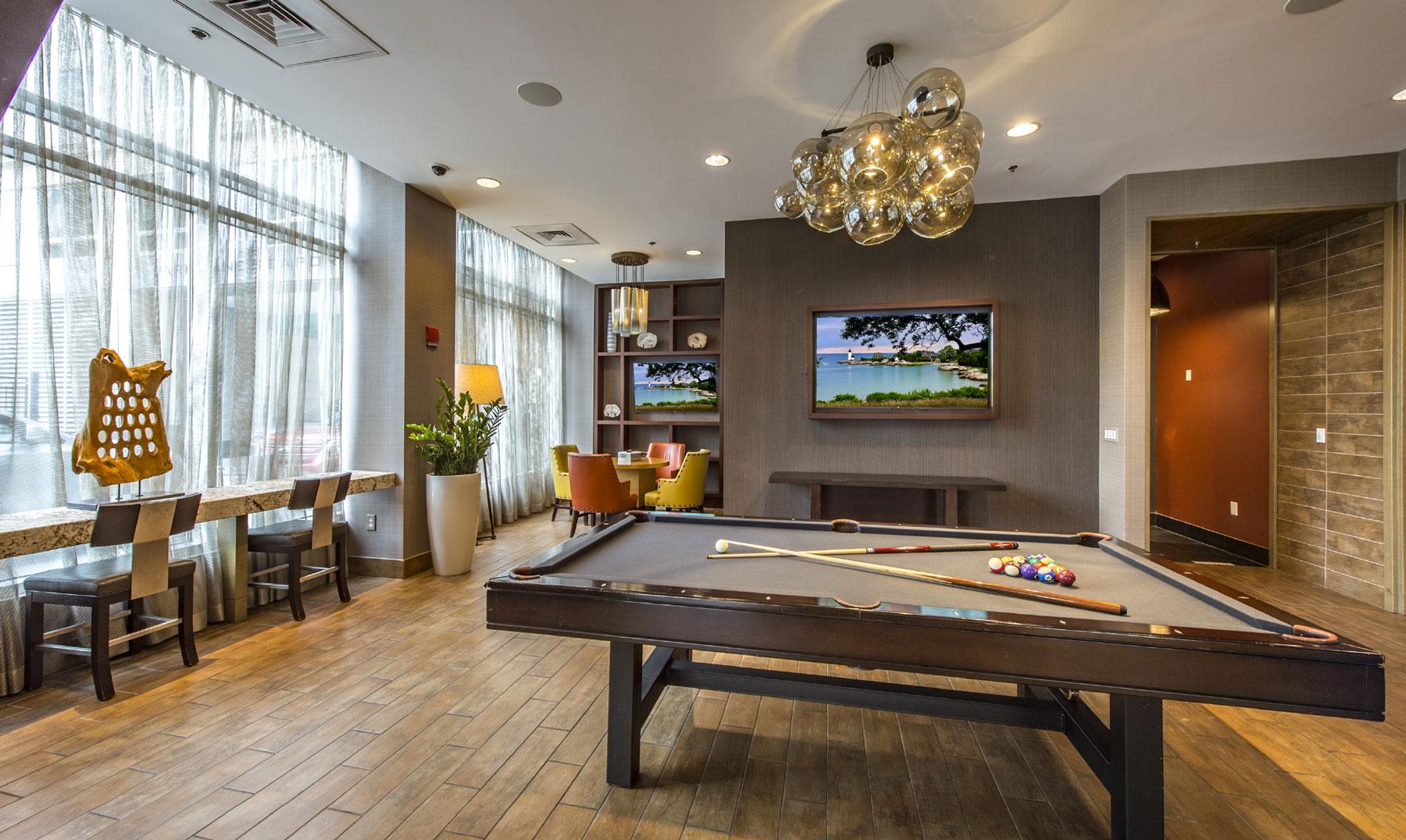 ParkLane Lounge